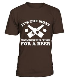 # Christmas Party Shirt  Wonderful Time For A Beer Shirt .    COUPON CODE    Click here ( image ) to get COUPON CODE  for all products :      HOW TO ORDER:  1. Select the style and color you want:  2. Click Reserve it now  3. Select size and quantity  4. Enter shipping and billing information  5. Done! Simple as that!    TIPS: Buy 2 or more to save shipping cost!    This is printable if you purchase only one piece. so dont worry, you will get yours.                       *** You can pay the…