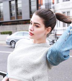 Rawan bin Hussein - New Site Turkish Women Beautiful, Beautiful Muslim Women, Beautiful Indian Actress, Gorgeous Women, Cute Beauty, Beauty Full Girl, Beauty Women, Girl Pictures, Girl Photos