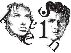 Typografie Porträt | Studio5555