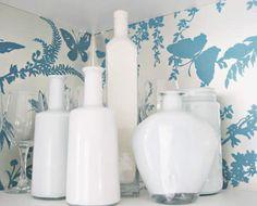 TUTORIAL-----Recicla frascos y botellas para decorar tu cocina