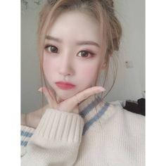 Mijoo~unnie, you're sooo pretttttyyyy😍 Woollim Entertainment, Girl Group