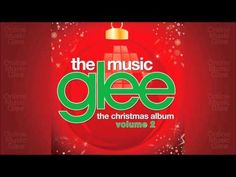 ▶ Santa Claus is coming to town - Glee [HD Full Studio] - YouTube