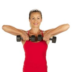 The latest tips and news on Workout Music are on POPSUGAR Fitness. On POPSUGAR Fitness you will find everything you need on fitness, health and Workout Music. Fitness Herausforderungen, Fitness Video, Fitness Motivation, Health Fitness, Shape Fitness, Arm Challenge, Workout Challenge, Monthly Challenge, Mental Training