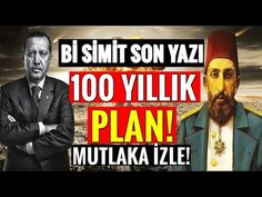 ÜST AKIL BELGESEL AHABER, Kacirmayin, Erdogan, Türkiye, TEK PARCA - YouTube