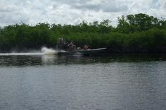 Everglades City, Florida, USA