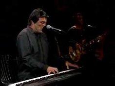 IVAN LINS - SOMOS TODOS IGUAIS NESTA NOITE - YouTube