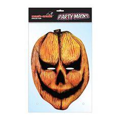 """Laadukas ja täysin aidon näköinen valokuvasta tehty pahvinen muotoon leikattu """"Halloween"""" naamio silmäaukoilla ja joustavalla kiinnitysnarulla. Koko noin 28cm x 20cm. Järjestä kunnon julkkisbileet ja hommaa naamarit kaikille! Mask Party, Halloween, Movie Posters, Film Poster, Popcorn Posters, Film Posters, Poster, Spooky Halloween"""