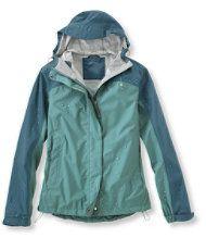Women's Trail Model Rain Jacket