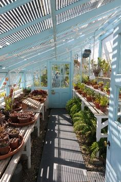 Greenhouse Plans 560909328589857378 - Small greenhouse ideas in the garden and the yard, 63 great ideas for those who love early vegetables and flowers Source by Diy Greenhouse Plans, Backyard Greenhouse, Greenhouse Wedding, Greenhouse Film, Cheap Greenhouse, Greenhouse Plants, Greenhouse Shelves, Lean To Greenhouse, Greenhouse Attached To House
