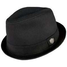 31a90cd0290 The hot husband would look adorable in this. Fedora Hats