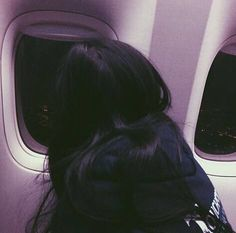 Find images and videos about girl, travel and airplane on We Heart It - the app to get lost in what you love. Tumbrl Girls, Ulzzang Girl, Belle Photo, Travel Style, Korean Girl, Pictures, Beauty, Goals, Snapchat