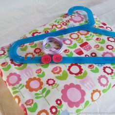 creative pixie peg bag materials step1