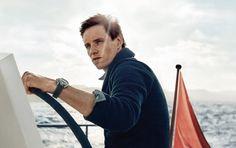 いいね!395件、コメント3件 ― BespokeRedmayneさん(@bespokeredmayne)のInstagramアカウント: 「NEW! 2—First photos of #EddieRedmayne in the new @omega #AquaTerra advertising campaign. Can't wait…」