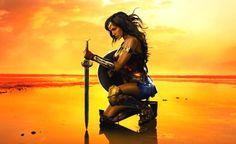Bu yılın önemli filmleri arasında gösterilen Wonder Woman filmi için yeni bir fragman yayınlandı. İşte yeni Wonder Woman fragmanı!