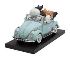 Sunday Driver by Doug HYDE Limited Edition Sculpture...£395