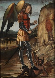 juan de flandes st. michael - Google Search