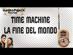 TIME MACHINE - LA FINE DEL MONDO
