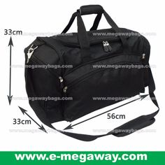 #Classic #Vintage #Soccer #Baseball #Cricket #Black #Gym #Travel #Trip #Gear #Duffle #Duffel #Sports #Shoes #Bag #Holdall #Kits #Corporate #Gifts #Souvenir #Giveaway #Prices #Sales #Branded #Megaway #MegawayBags #CC-1403 on Carousell