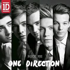 Rock Me cover