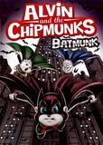 Alvin and the Chipmunks: Batmunk [DVD]