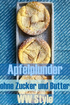 Light apple junk without butter and sugar. Made fast and super point friendly. cake The post Apple platter without butter and sugar appeared first on Dessert Platinum. Easy Smoothie Recipes, Healthy Smoothies, Healthy Snacks, Snack Recipes, Coconut Smoothie, Black Sesame Ice Cream, Pumpkin Spice Cupcakes, Cinnamon Cream Cheeses, Calories