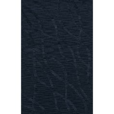 Dalyn Rug Co. Dover Navy Area Rug Rug Size: 4' x 6'