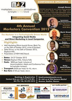 Join us from October 2012 @ The Elephant Hills Hotel in Victoria Falls