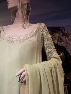 Arwen's Dress