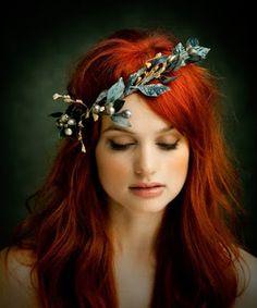 cabelos ruivos alaranjados - Pesquisa Google