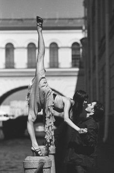Dance and romance <3