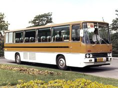 Ikarus 250.00 '1969 Nice Bus, Trucks, Busses, Commercial Vehicle, Hungary, Budapest, Cars And Motorcycles, Transportation, Tourism