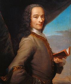 Voltaire on the Perils of Censorship, the Freedom of the Press, and the Rewards of Reading | Brain Pickings