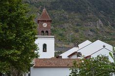 Eglise Notre Dame de l'Immaculée Conception Machico