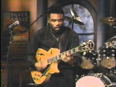 """▶ NORMAN BROWN PT 2 """"THAT'S THE WAY LOVE GOES"""" - YouTube"""