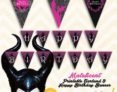 maleficent printables - Google Search