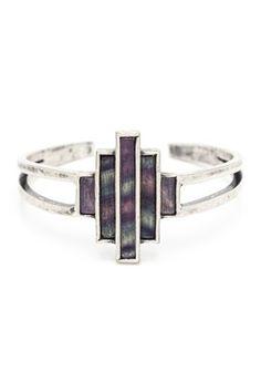 ok1984 Bali Cuff Bracelet