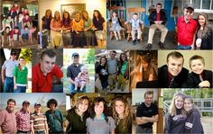 Duggar Family Blog: Updates and Pictures Jim Bob and Michelle Duggar 19 Kids and Counting: Duggar Twins Turn 25