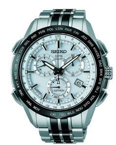 Seiko Astron Watch GPS Solar Chronograph Limited Edition - watch brands for men, led watch, watches for sale online *ad Limited Edition Watches, Seiko Watches, Luxury Watches For Men, Beautiful Watches, Watch Brands, Men's Accessories, Breitling, Casio Watch, Cool Watches