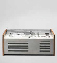 Book: As Little Design as Possible. the products of dieter rams