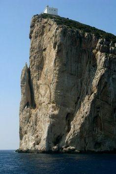 Capo Caccia - Isola Piana, Alghero, Sardinia