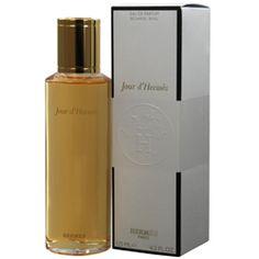 JOUR D'HERMES by Hermes EAU DE PARFUM SPRAY REFILL 4.2 OZ for WOMEN