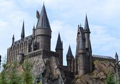 hogwarts - florida...gonna check this out.