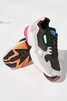 info for 4a05d d8e25 adidas Originals Falcon Sneaker  Urban Outfitters Outfit Goals, Adidas  Originals, The Originals,