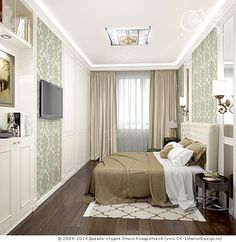 Военные мотивы в интерьере спальни  http://www.ok-interiordesign.ru/blog/dizayn-spalni-voennye-motivy.html
