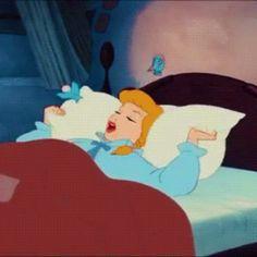 ¡Feliz día del sueño!  #felizdia #diadelsueño #princess #disney #inviptus