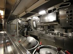 Tour the ballistic missile submarine Le Redoutable, the largest submarine you can tour without security clearance, and one of the only ballistic missile subs fully accessible to the general public.