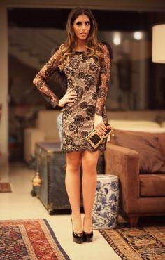 vestido de festa curto blog catarina cunha Vestidos de festa: como escolher o ideal para você