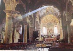 25 marzo, il miracolo del sole a Madonna di Campagna a Verbania