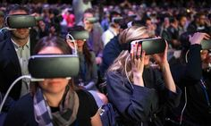 Podcast: The social impact of virtual reality Technology World, Science And Technology, Medical Technology, Energy Technology, Technology News, Augmented Virtual Reality, Mobile World Congress, Vr Headset, Socialism