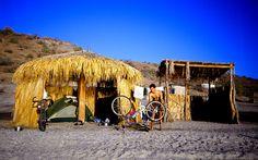 rusch radelt | Mexiko/Baja California